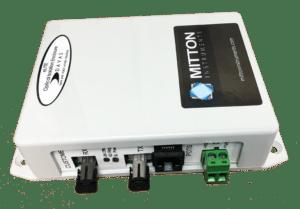 Broadband Isolation for EPR Zones - D930